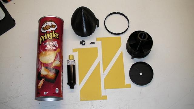 Pringles Sany7819