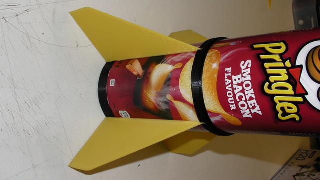 Pringles Sany7825