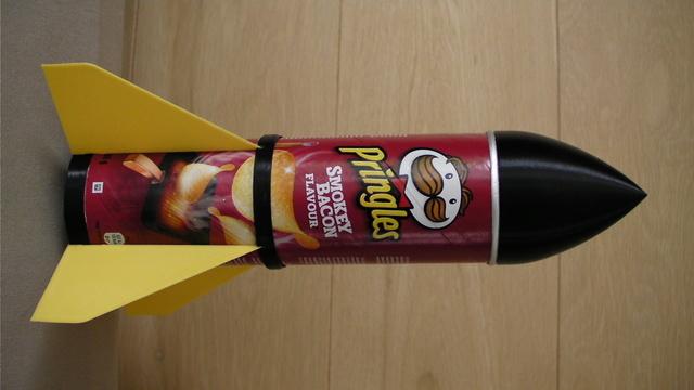 Pringles Sany7832