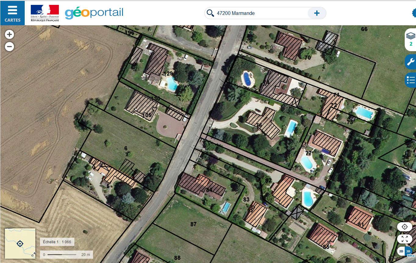 Ils n'ont pas déclaré leur piscine : les tricheurs débusqués grâce à Google Maps Marman10