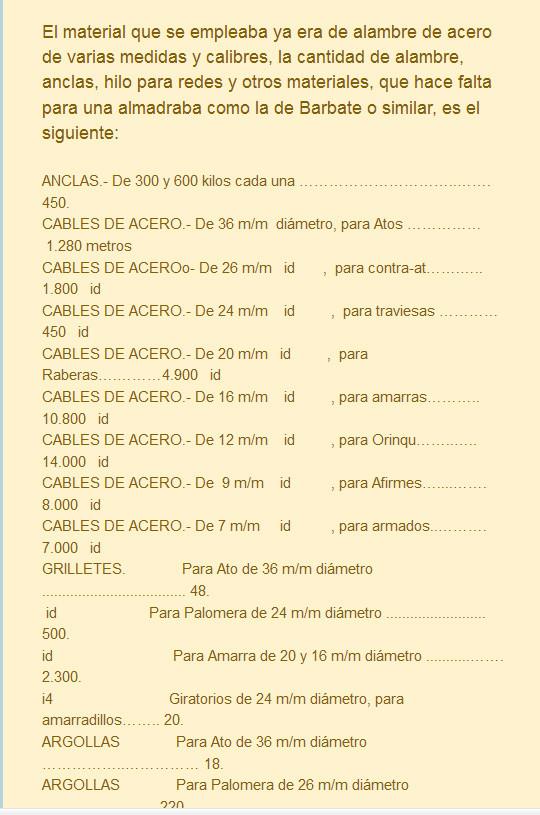 La pêche au thon rouge: tonnara, almadraba, mattanza et tutti quanti... - Page 2 Materi10