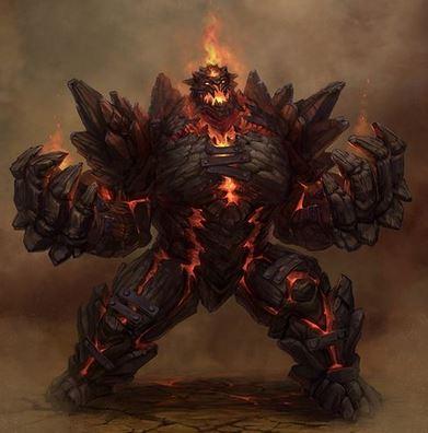 Demande d'ajout de monstres dans le bestiaire - Page 4 Monste10