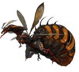 Demande d'ajout de monstres dans le bestiaire - Page 4 New_be10