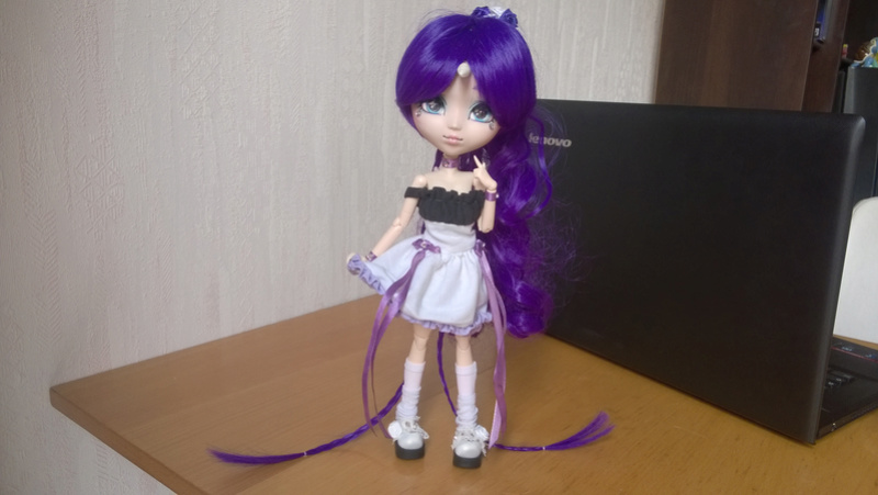 News Pullip FC Fluttershy ^^ - Page 2 Wp_20111