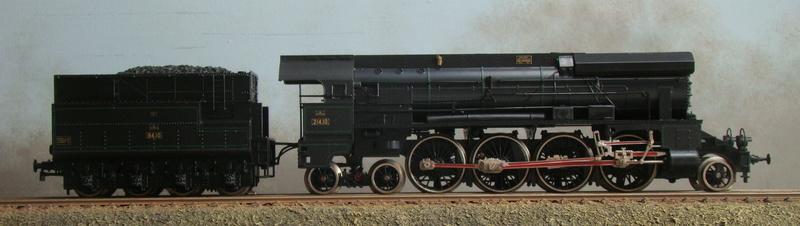 Autriche : Bundesbahn Österreich (BBÖ = 1921-1938) Dsc02210