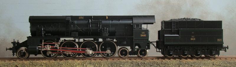 Autriche : Bundesbahn Österreich (BBÖ = 1921-1938) Dsc02211