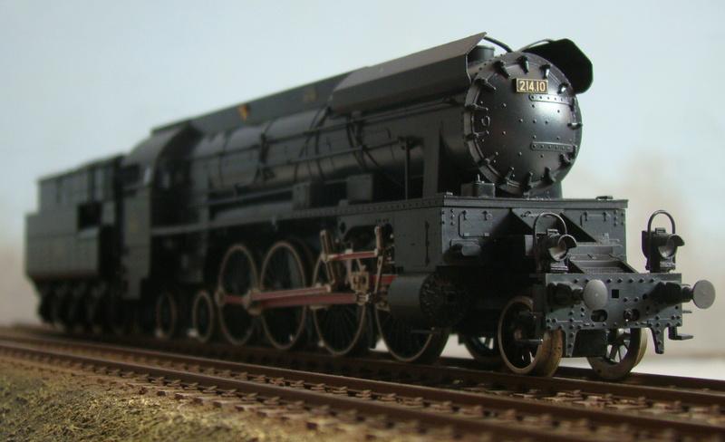 Autriche : Bundesbahn Österreich (BBÖ = 1921-1938) Dsc02214