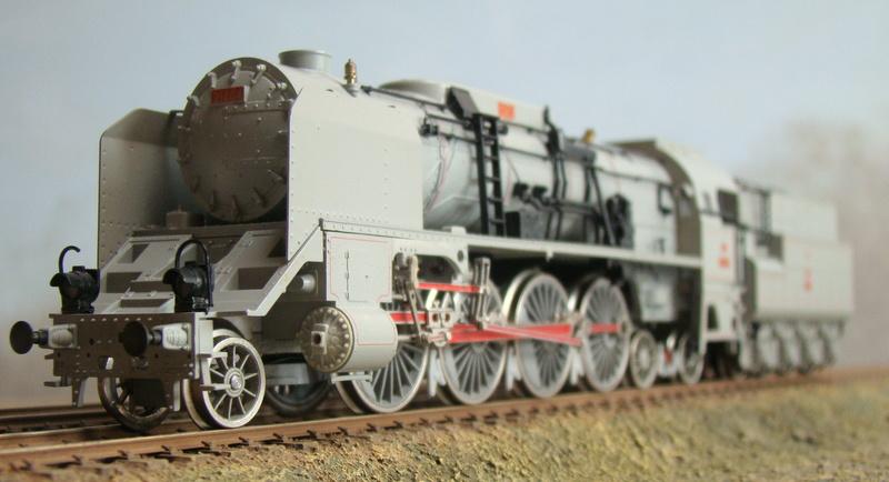 Autriche : Bundesbahn Österreich (BBÖ = 1921-1938) Dsc02215