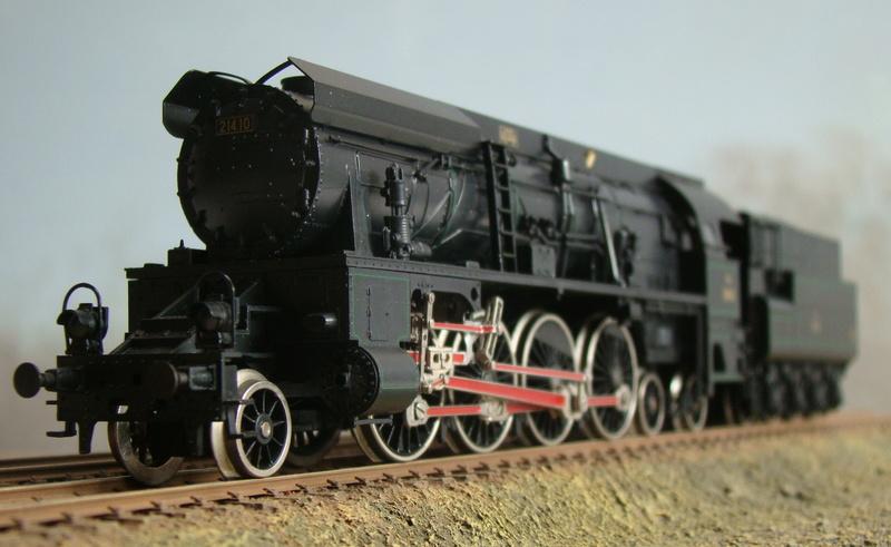 Autriche : Bundesbahn Österreich (BBÖ = 1921-1938) Dsc02216