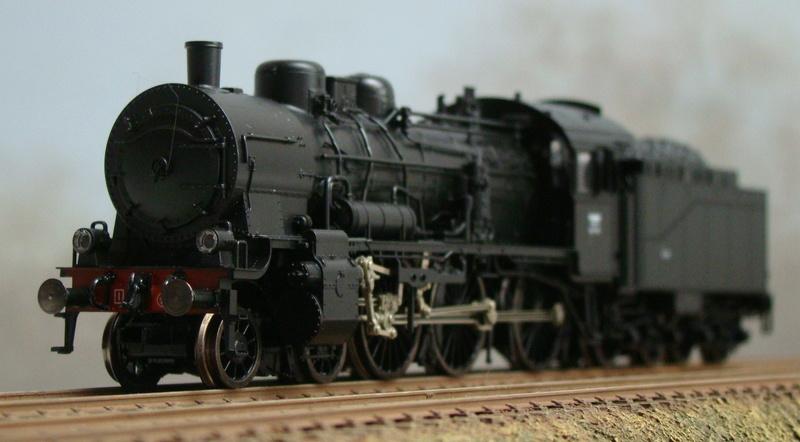 France : Société Nationale des Chemins de Fer (SNCF) Dsc02358