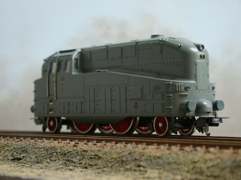 Allemagne DRG : BR60 Dsc02391