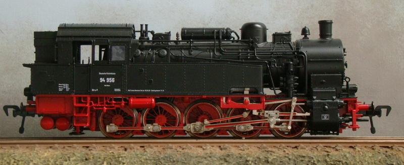 Allemagne DRG : BR94 Dsc02437