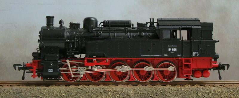Allemagne DRG : BR94 Dsc02438