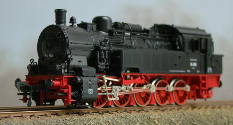 Allemagne DRG : BR94 Dsc02439