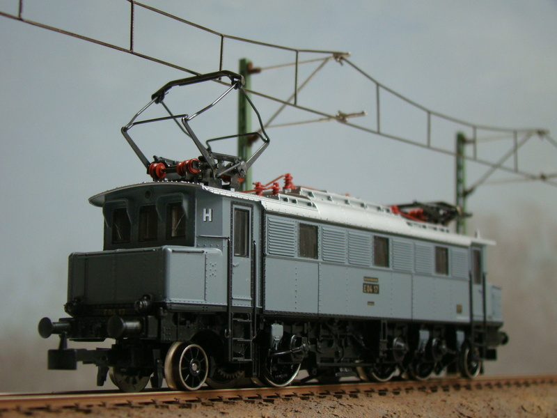 Allemagne DRG : E04 Dsc02444