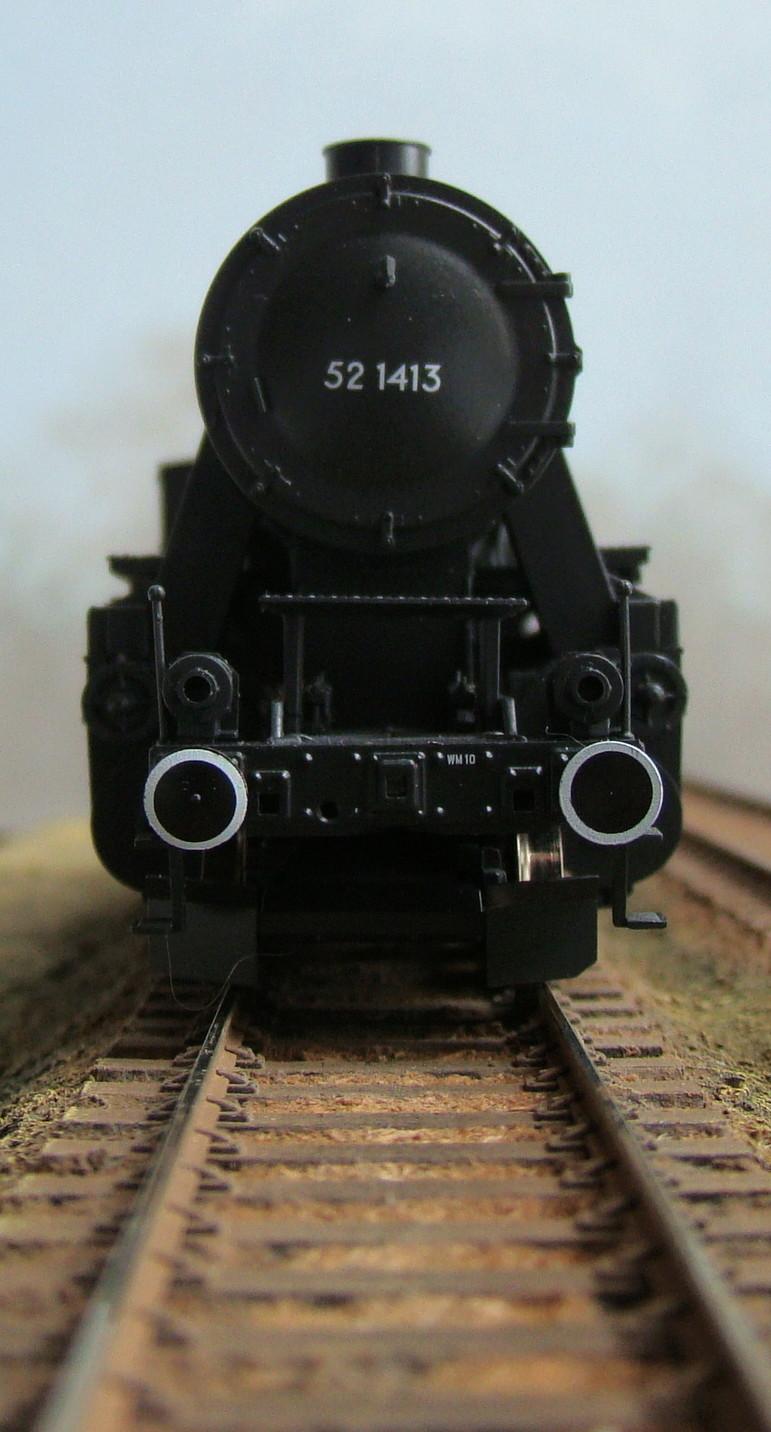 Allemagne DRG : BR52 Dsc02450