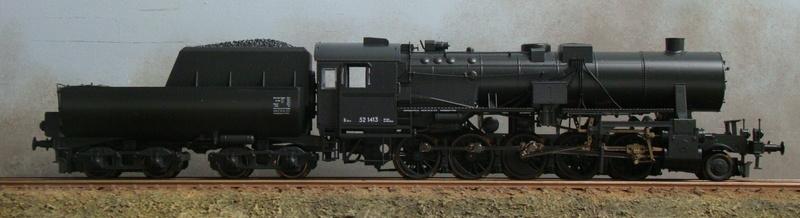 Allemagne DRG : BR52 Dsc02454