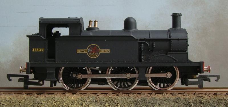 Grande-Bretagne : diverses lignes Dsc02464