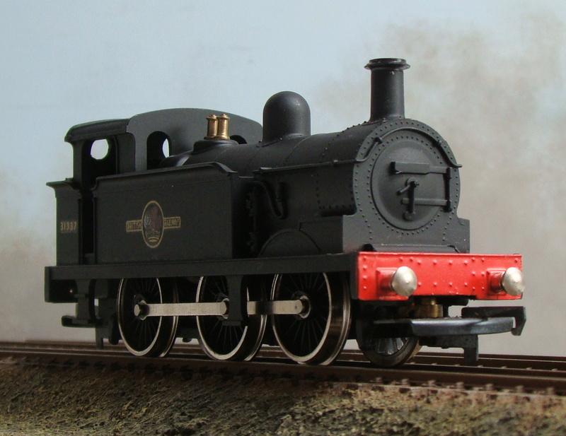 Grande-Bretagne : diverses lignes Dsc02465