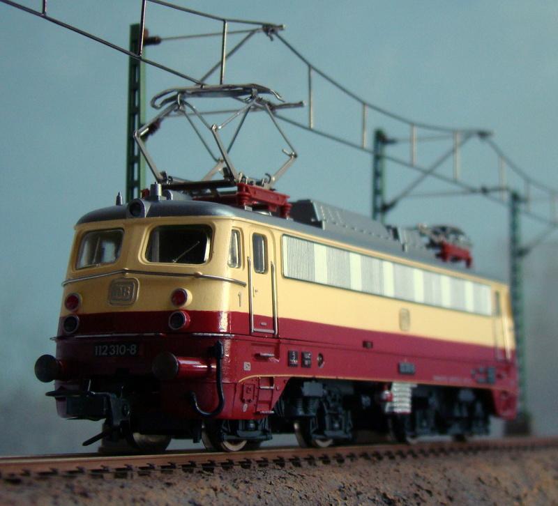 Allemagne DB : locomotives électriques à vendre... Dsc02525