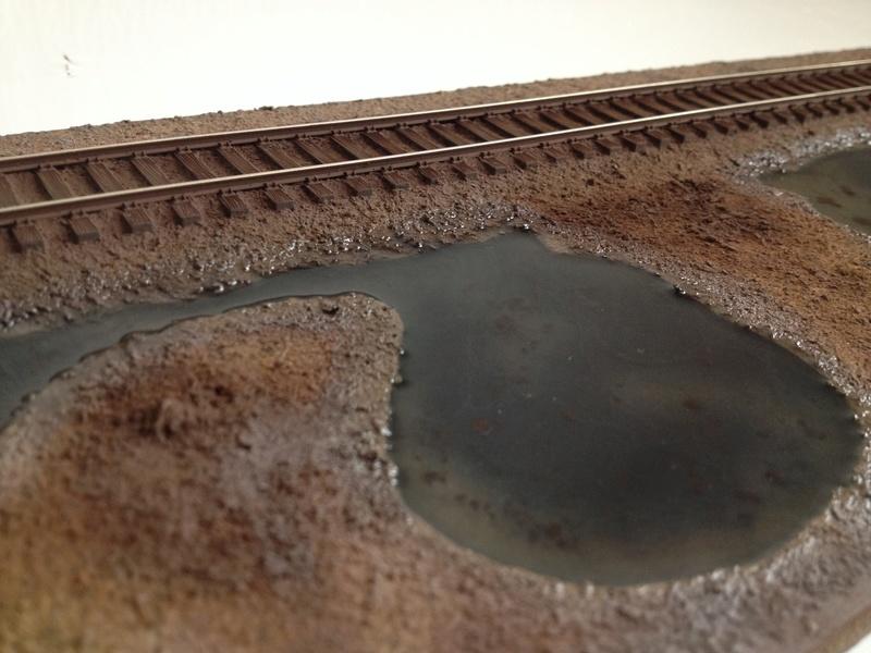 """Dioramas """"voies ferrées"""" échelle 1:87 Img_1512"""