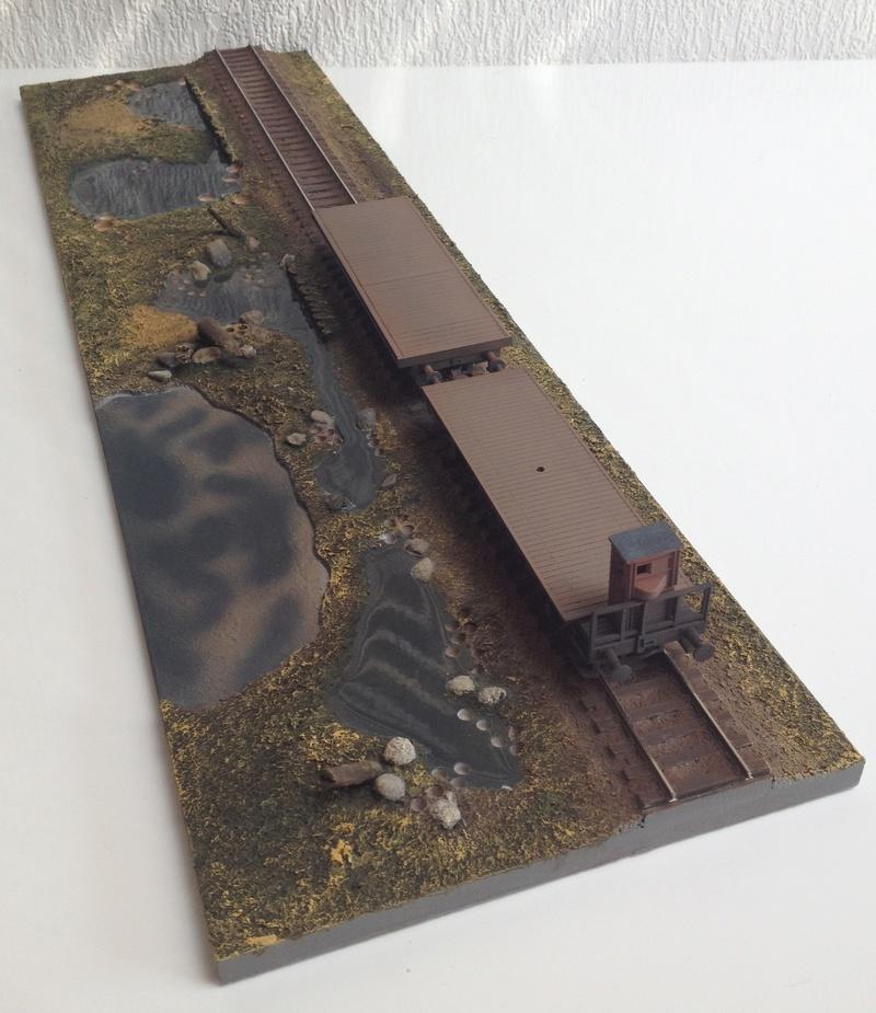 """Dioramas """"voies ferrées"""" échelle 1:87 Img_1618"""