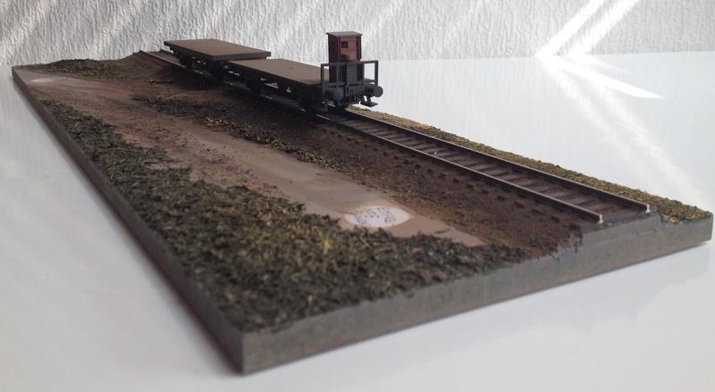 """Dioramas """"voies ferrées"""" échelle 1:87 Img_1620"""