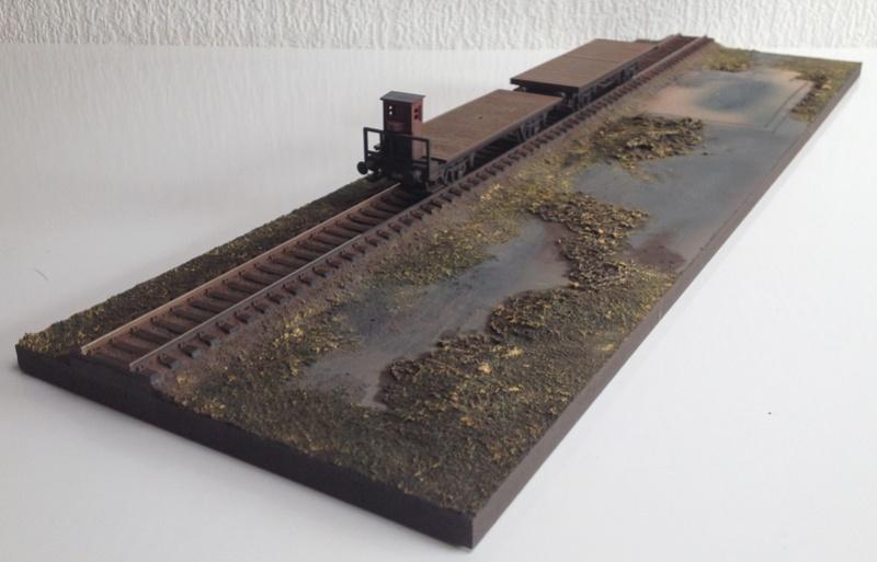 """Dioramas """"voies ferrées"""" échelle 1:87 Img_1621"""