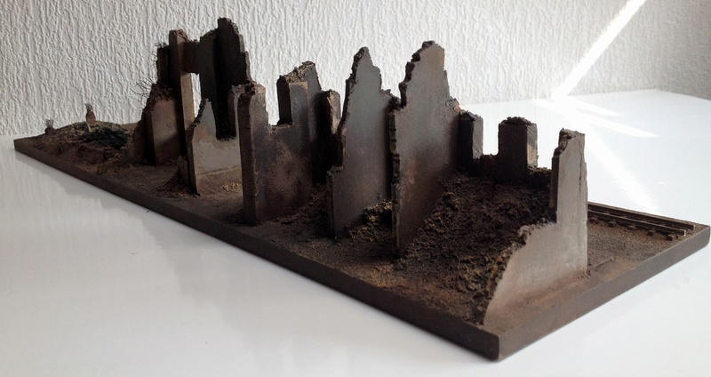 """Dioramas """"voies ferrées"""" échelle 1:87 Img_1629"""