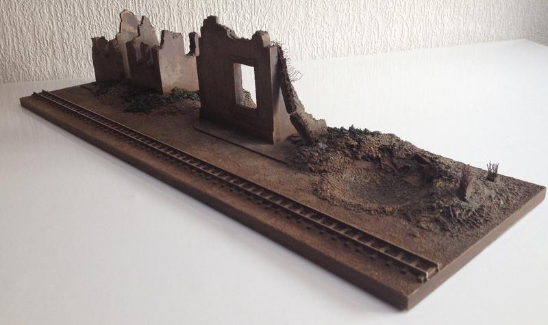 """Dioramas """"voies ferrées"""" échelle 1:87 Img_1630"""