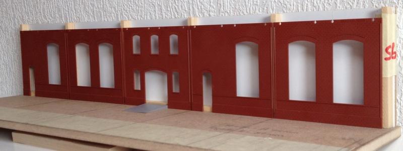"""Dioramas """"voies ferrées"""" échelle 1:87 - Page 2 Img_1640"""