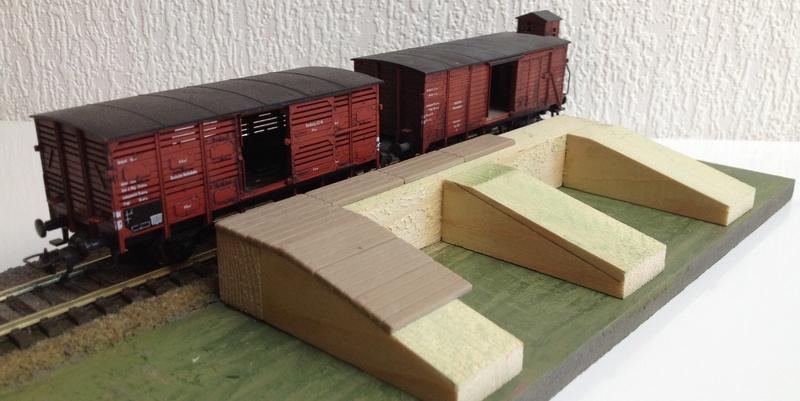 """Dioramas """"voies ferrées"""" échelle 1:87 - Page 2 Img_1643"""