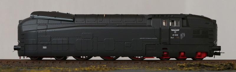 Allemagne DRG : BR61  P1130717