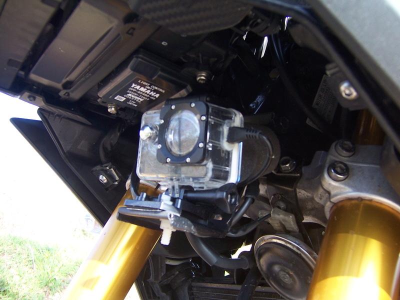 Dashcam moto 16-2-110