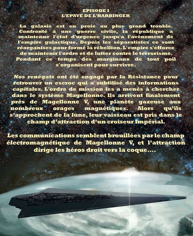 L'épave de l'Harbinger Texte_13
