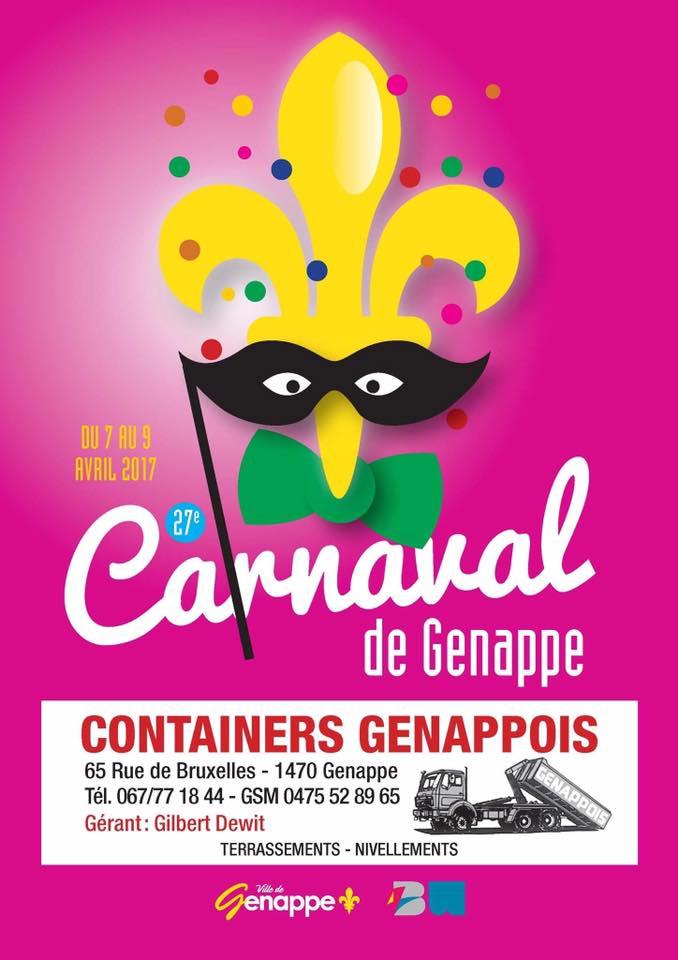 2017 - Carnaval de Genappe 2017 Carnav40