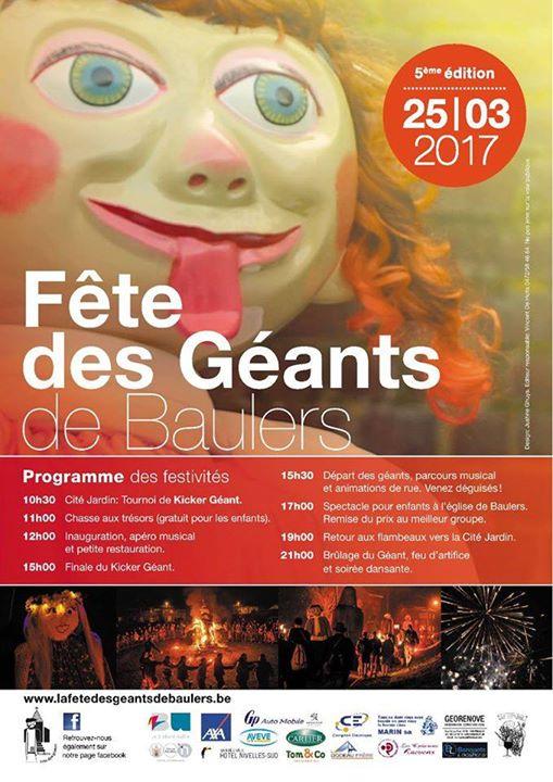mars - 5 emme édition de la Fête des Géants de BAULERS le 25 mars 2017 Fetes_10