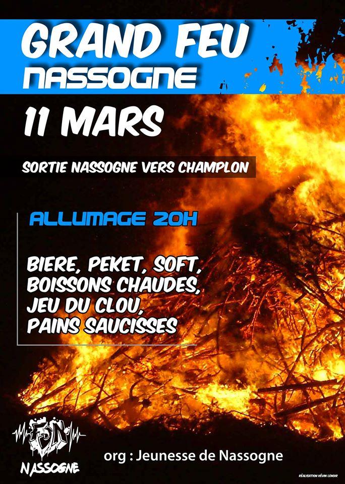 2017 - grand feu de NASSOGNE 2017 Grand_10