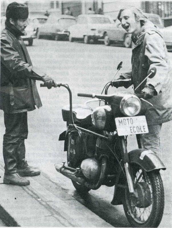 Moto école double commandes !!!! Qui a connu ? 12100510