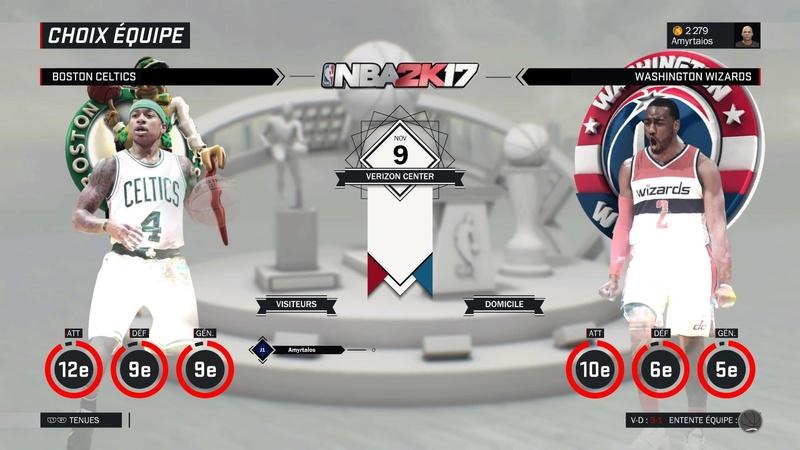 Saison 2016 - 2017  - Page 3 Prev11