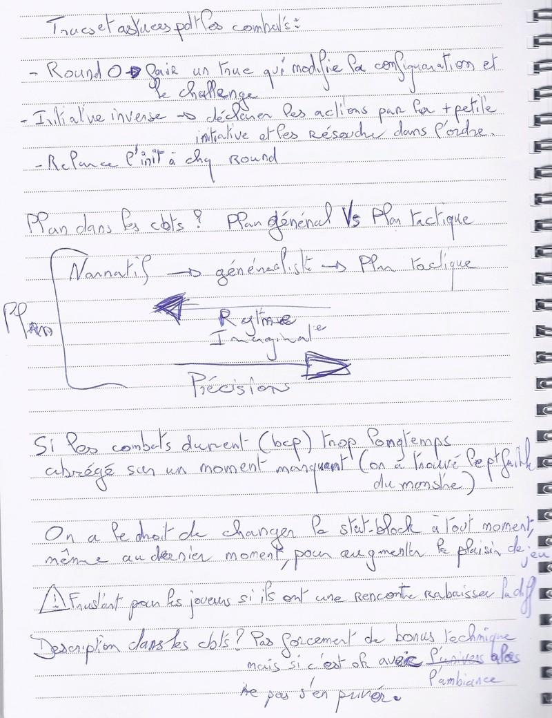 Les Ateliers des MJ de la Rose des Vents ! - Page 2 Atelie13