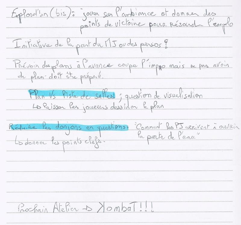 Les Ateliers des MJ de la Rose des Vents ! - Page 2 Atelie14