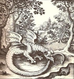 Ouroboros, cycle éternel de la nature. - Page 4 Ourobo10