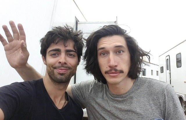 Adam Driver Image Thread - Page 40 Img_0111