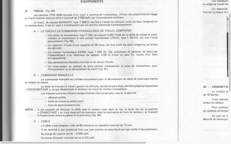Modifs et entretien du Mammouth.... - Page 2 Captur11