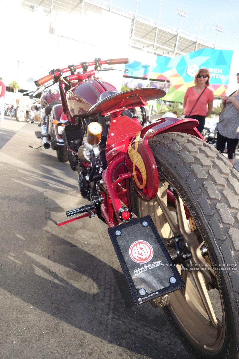 Indian Scout Roland Sand - Daytona 2017 Dsc05060