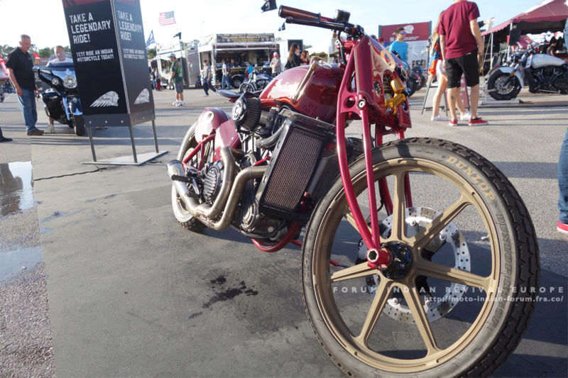 Indian Scout Roland Sand - Daytona 2017 Dsc05144