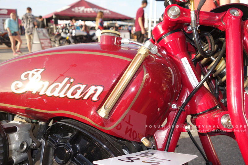 Indian Scout Roland Sand - Daytona 2017 Dsc05146