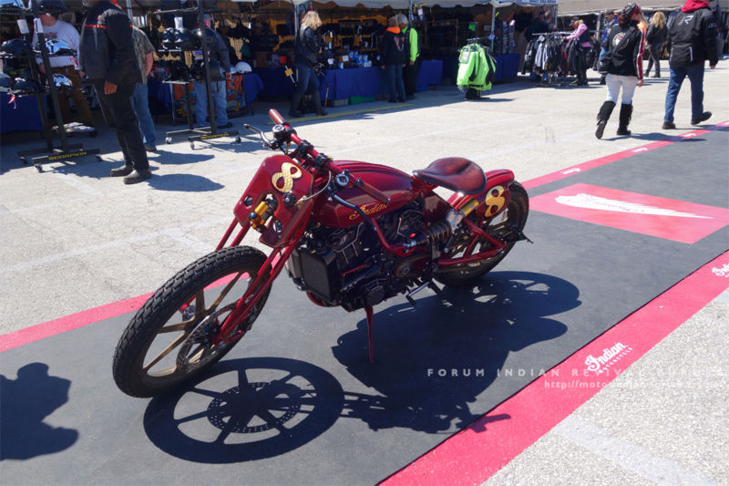 Indian Scout Roland Sand - Daytona 2017 Dsc05432