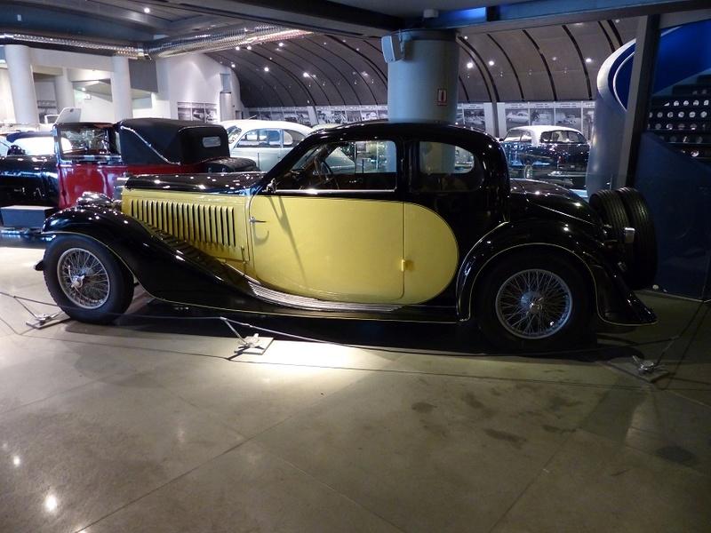 Hellenic Motor Museum P1020716